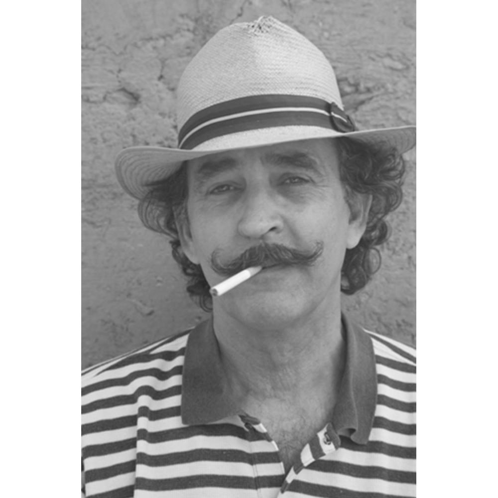António Campos Rosado