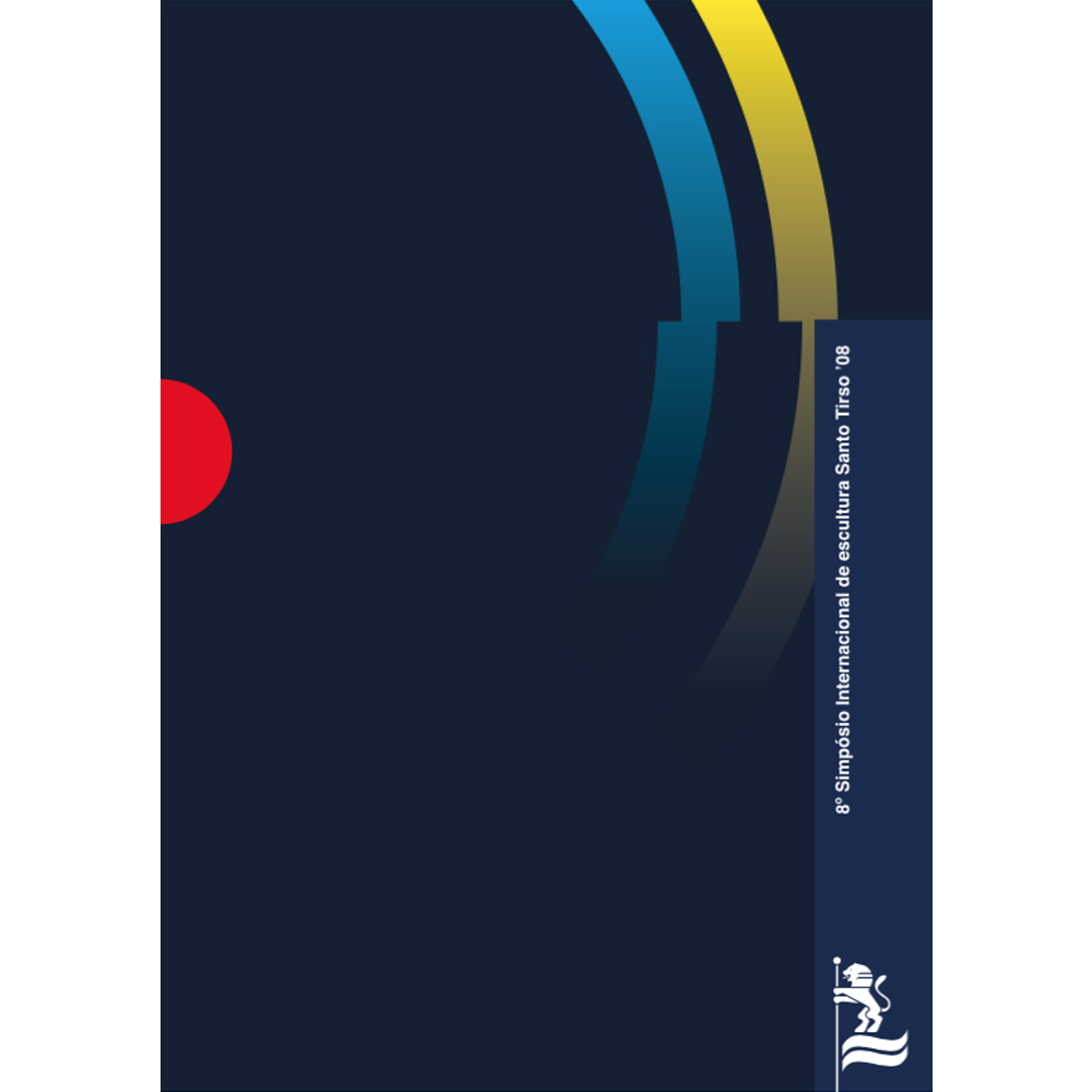 Catálogo VIII Simpósio