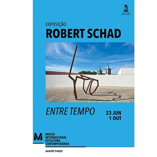 ROBERT SCHAD — ENTRE TEMPO