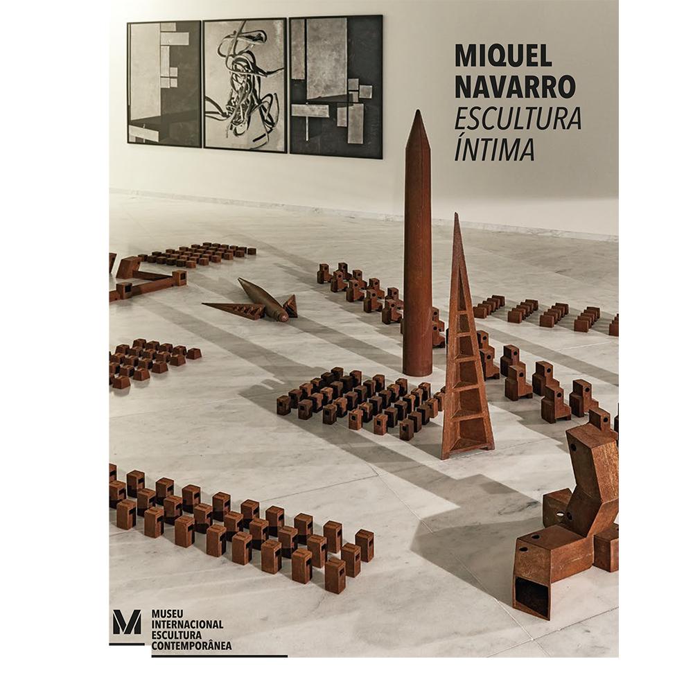Miquel Navarro – Escultura Íntima