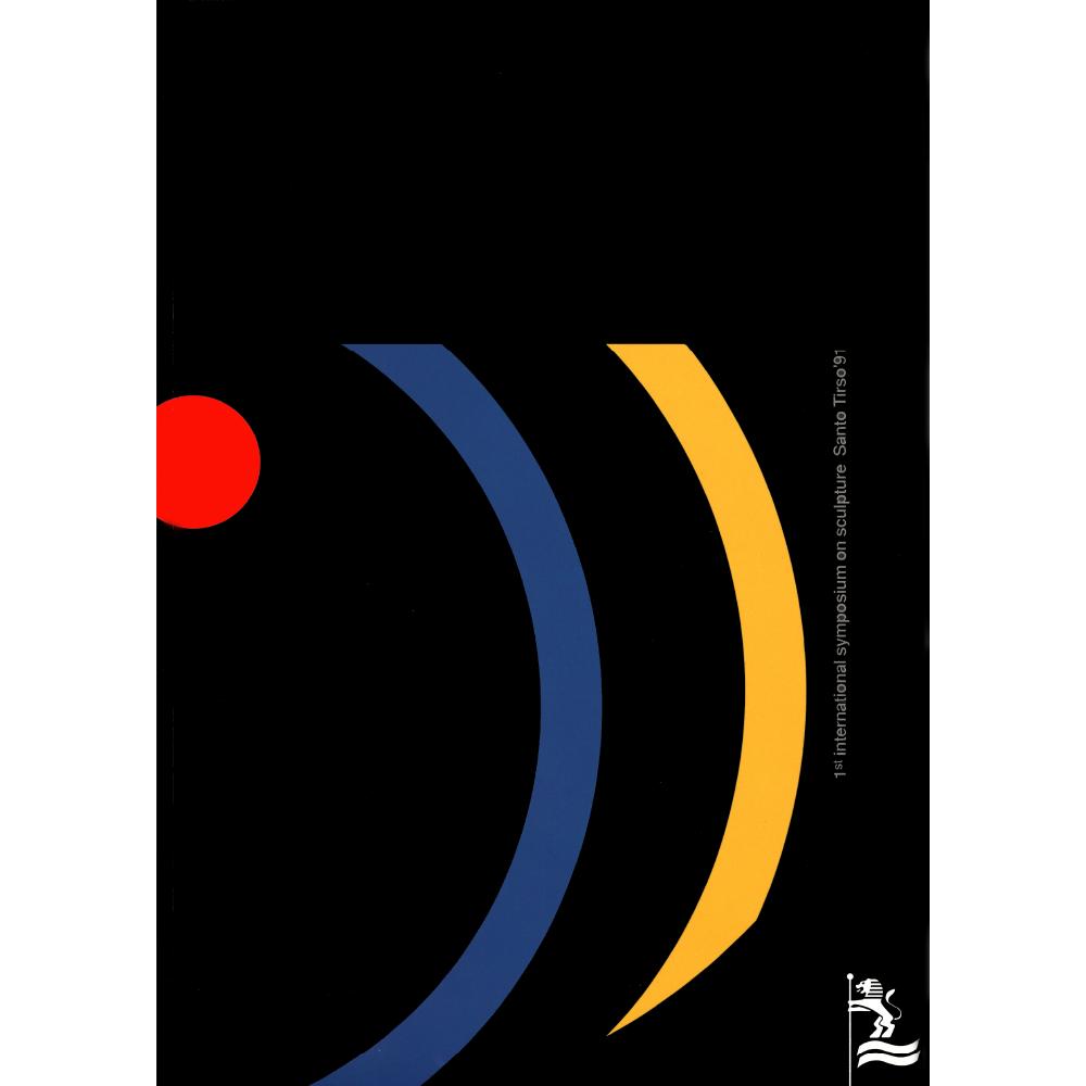 I Symposium Catalogue