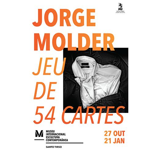 JORGE MOLDER — JEU DE 54 CARTES
