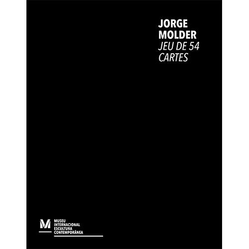 Jorge Molder – Jeu de 54 cartes