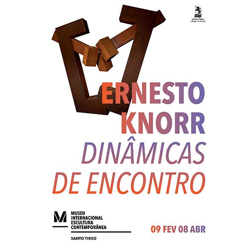 ERNESTO KNORR — DINÂMICAS DE ENCONTRO