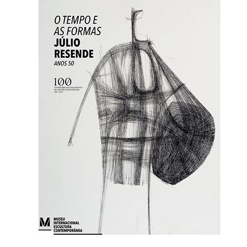 O Tempo e as Formas – Júlio Resende