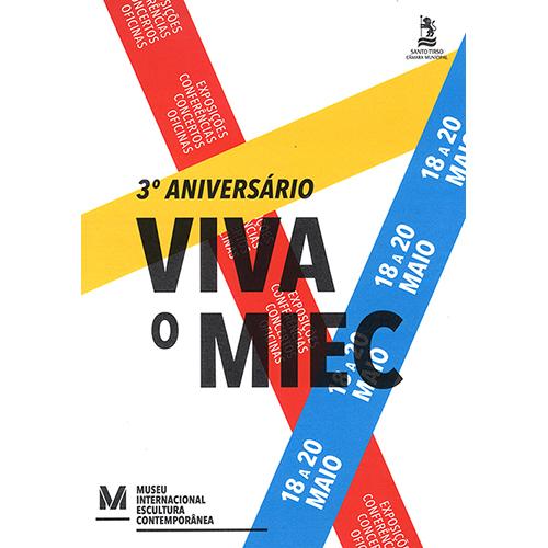 VIVA O MIEC '19