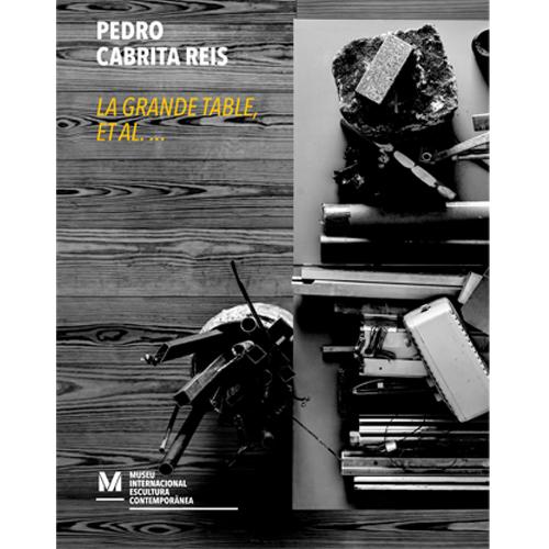 Pedro Cabrita Reis – La Grande Table et Al