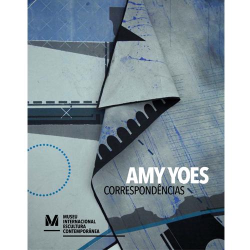 AMY YOES – CORRESPONDÊNCIAS