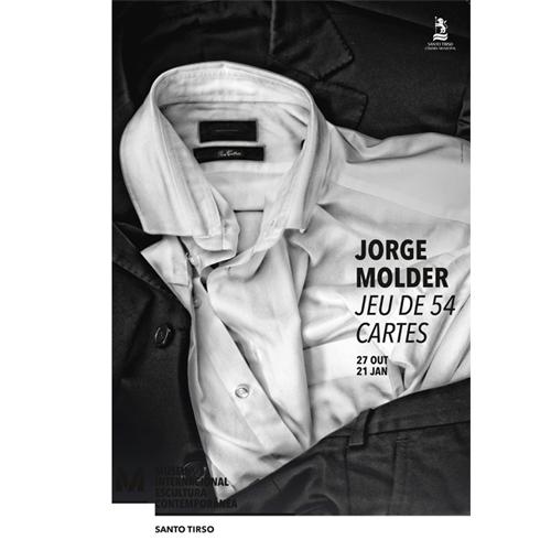 CARTAZ JORGE MOLDER