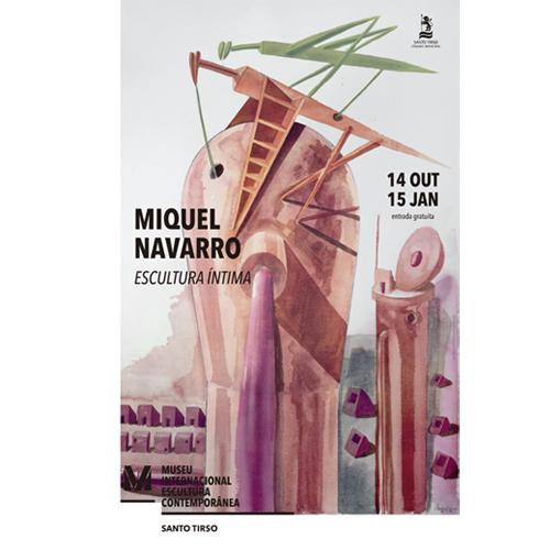 CARTAZ MIQUEL NAVARRO