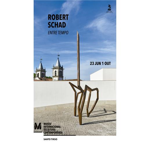CARTAZ ROBERT SCHAD