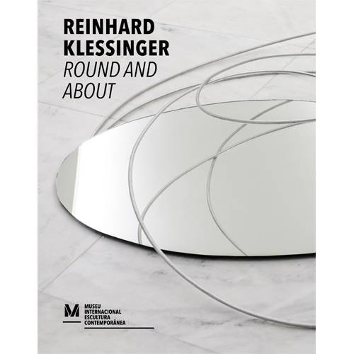 REINHARD KLESSINGER – ROUND AND ABOUT