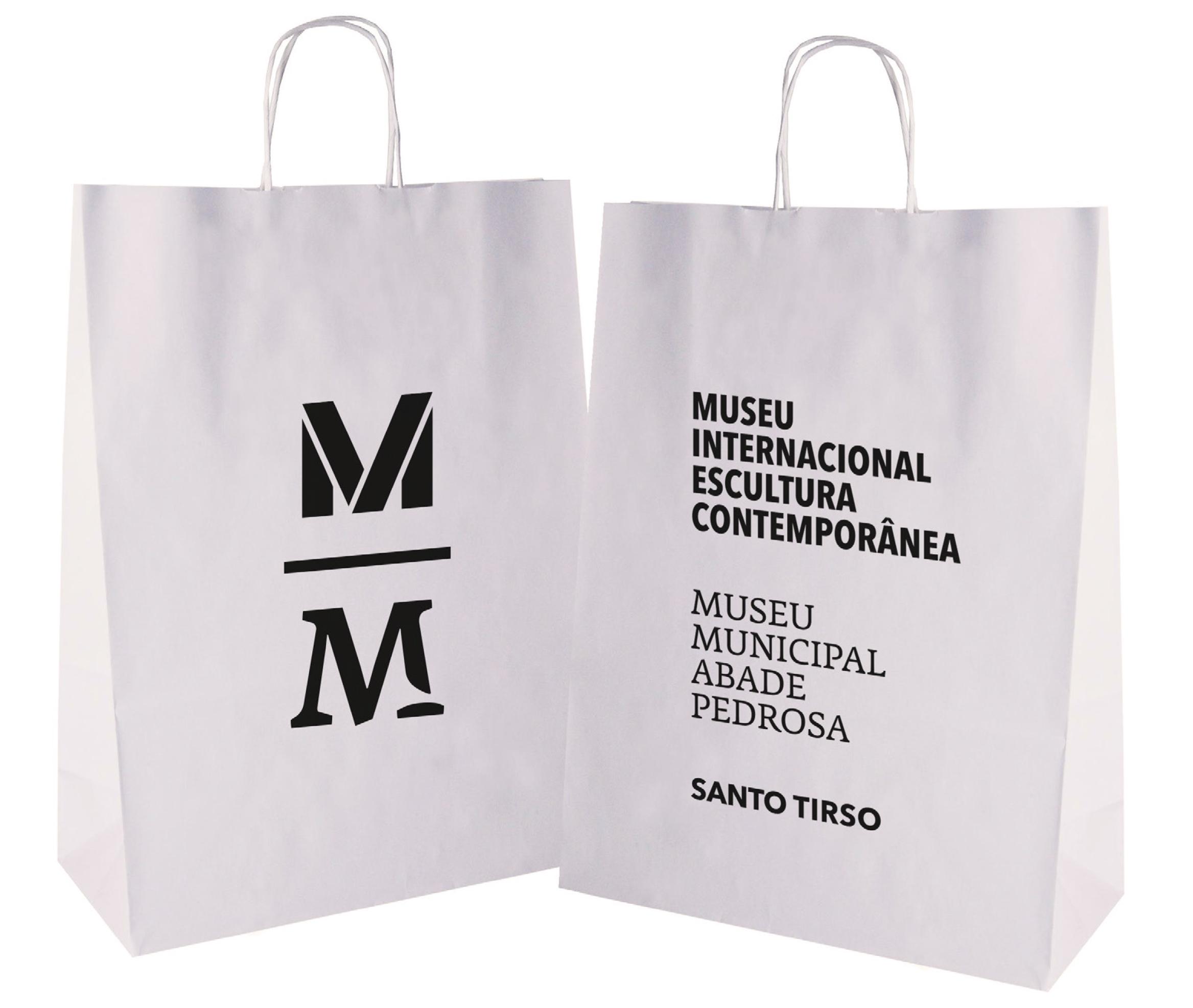 SACO DE PAPEL MMAP/MIEC