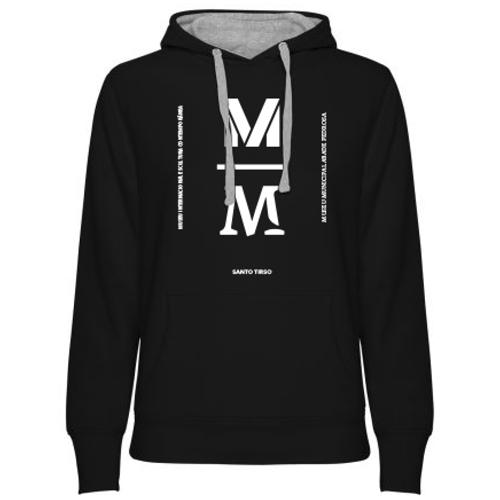 SWEATSHIRT MMAP/MIEC